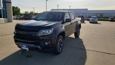 2021 Chevrolet Colorado Crew Cab 4x4, Pickup #LN1376 - photo 14