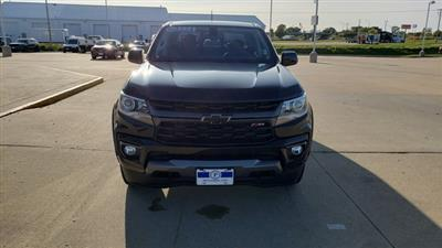 2021 Chevrolet Colorado Crew Cab 4x4, Pickup #LN1376 - photo 16