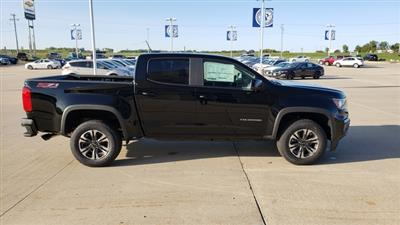 2021 Chevrolet Colorado Crew Cab 4x4, Pickup #LN1376 - photo 3