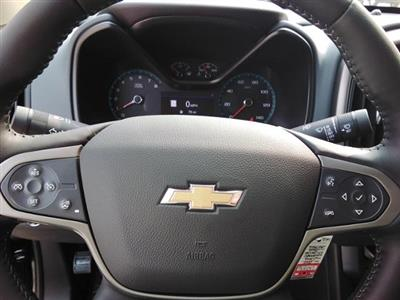 2021 Chevrolet Colorado Crew Cab 4x4, Pickup #LN1376 - photo 28