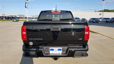 2021 Chevrolet Colorado Crew Cab 4x4, Pickup #LN1376 - photo 7
