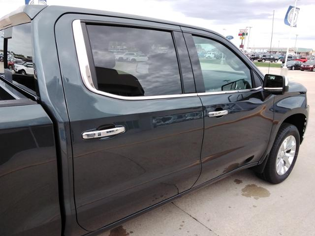2020 Chevrolet Silverado 1500 Crew Cab 4x4, Pickup #LN1389 - photo 15