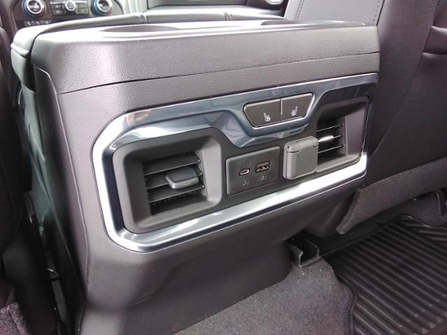 2020 Chevrolet Silverado 1500 Crew Cab 4x4, Pickup #LN1389 - photo 23