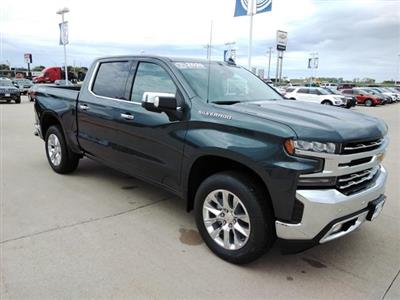 2020 Chevrolet Silverado 1500 Crew Cab 4x4, Pickup #LN1389 - photo 1