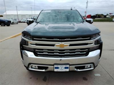 2020 Chevrolet Silverado 1500 Crew Cab 4x4, Pickup #LN1389 - photo 3