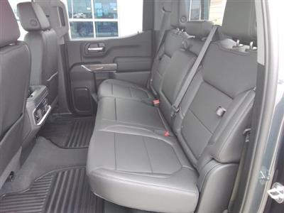 2020 Chevrolet Silverado 1500 Crew Cab 4x4, Pickup #LN1389 - photo 22