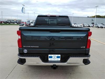 2020 Chevrolet Silverado 1500 Crew Cab 4x4, Pickup #LN1389 - photo 7