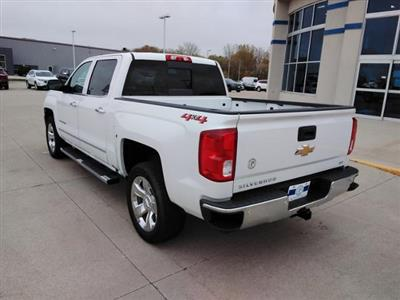 2018 Chevrolet Silverado 1500 Crew Cab 4x4, Pickup #LN1389A - photo 6