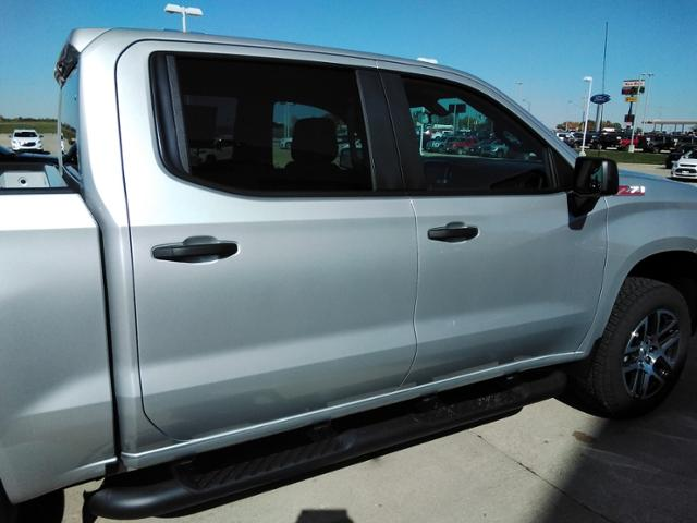 2020 Chevrolet Silverado 1500 Crew Cab 4x4, Pickup #LN1404 - photo 15