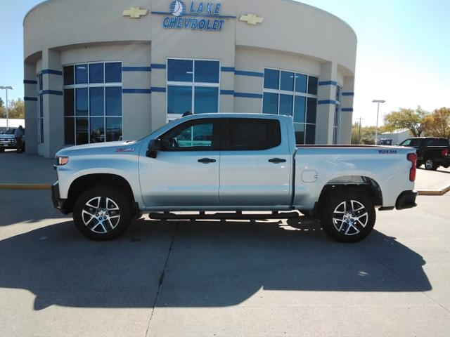 2020 Chevrolet Silverado 1500 Crew Cab 4x4, Pickup #LN1404 - photo 5