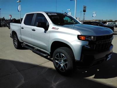 2020 Chevrolet Silverado 1500 Crew Cab 4x4, Pickup #LN1404 - photo 1