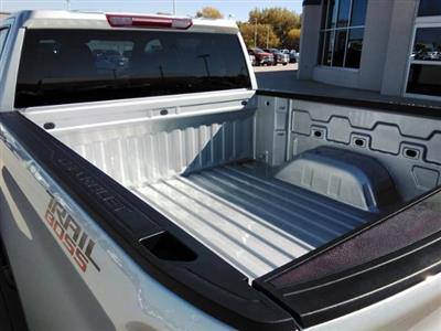 2020 Chevrolet Silverado 1500 Crew Cab 4x4, Pickup #LN1404 - photo 19
