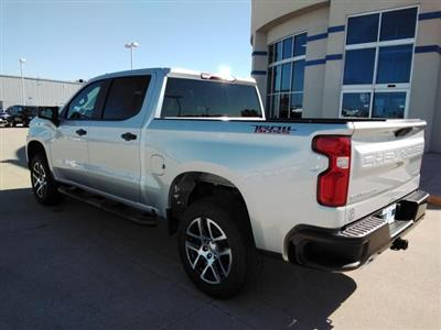 2020 Chevrolet Silverado 1500 Crew Cab 4x4, Pickup #LN1404 - photo 6