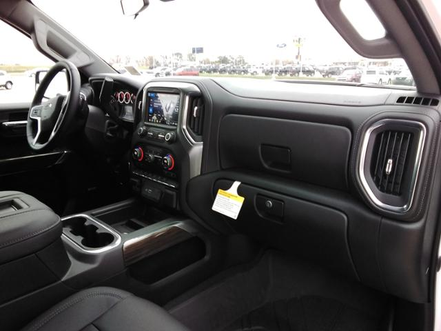 2021 Chevrolet Silverado 1500 Crew Cab 4x4, Pickup #LN1408 - photo 11