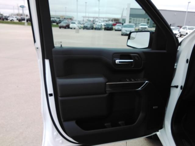 2021 Chevrolet Silverado 1500 Crew Cab 4x4, Pickup #LN1408 - photo 23