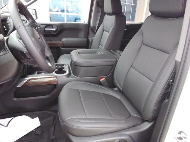 2021 Chevrolet Silverado 1500 Crew Cab 4x4, Pickup #LN1408 - photo 24