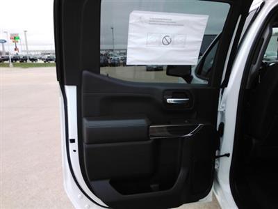 2021 Chevrolet Silverado 1500 Crew Cab 4x4, Pickup #LN1408 - photo 20