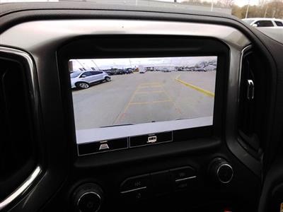 2021 Chevrolet Silverado 1500 Crew Cab 4x4, Pickup #LN1408 - photo 27