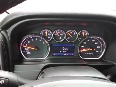 2021 Chevrolet Silverado 1500 Crew Cab 4x4, Pickup #LN1408 - photo 30