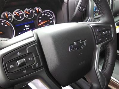 2021 Chevrolet Silverado 1500 Crew Cab 4x4, Pickup #LN1408 - photo 32