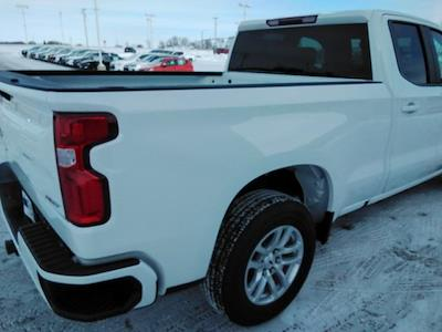 2021 Chevrolet Silverado 1500 Double Cab 4x4, Pickup #LN1482 - photo 15