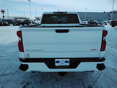 2021 Chevrolet Silverado 1500 Double Cab 4x4, Pickup #LN1482 - photo 7