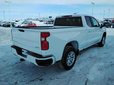 2021 Chevrolet Silverado 1500 Double Cab 4x4, Pickup #LN1482 - photo 2