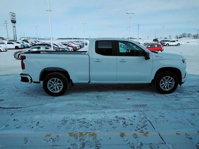 2021 Chevrolet Silverado 1500 Double Cab 4x4, Pickup #LN1482 - photo 8