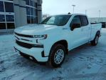 2021 Chevrolet Silverado 1500 Double Cab 4x4, Pickup #LN1482 - photo 4