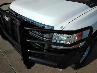2013 Chevrolet Silverado 2500 Crew Cab 4x4, Pickup #LN1516A - photo 38