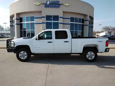 2013 Chevrolet Silverado 2500 Crew Cab 4x4, Pickup #LN1516A - photo 5