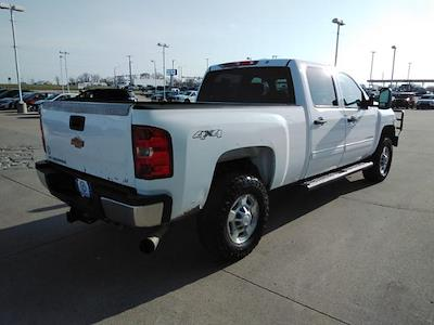 2013 Chevrolet Silverado 2500 Crew Cab 4x4, Pickup #LN1516A - photo 2