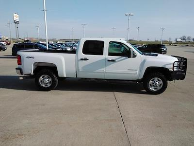 2013 Chevrolet Silverado 2500 Crew Cab 4x4, Pickup #LN1516A - photo 8