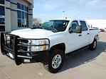 2013 Chevrolet Silverado 2500 Crew Cab 4x4, Pickup #LN1516A - photo 4