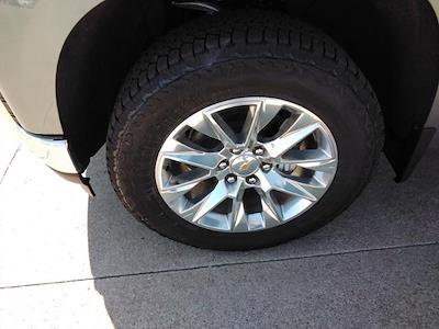 2021 Chevrolet Silverado 1500 Crew Cab 4x4, Pickup #LN1527 - photo 42