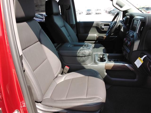 2021 Chevrolet Silverado 1500 Crew Cab 4x4, Pickup #LN1528 - photo 11
