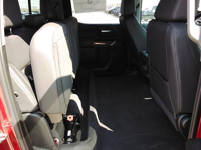 2021 Chevrolet Silverado 1500 Crew Cab 4x4, Pickup #LN1528 - photo 14