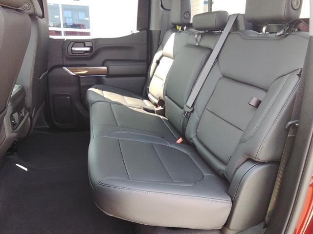 2021 Chevrolet Silverado 1500 Crew Cab 4x4, Pickup #LN1528 - photo 26