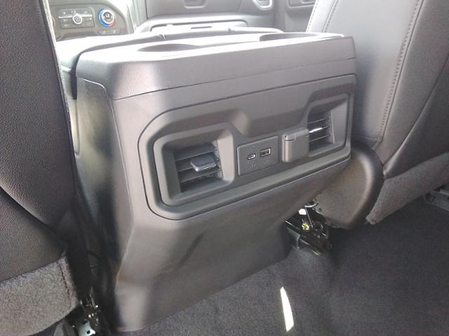 2021 Chevrolet Silverado 1500 Crew Cab 4x4, Pickup #LN1528 - photo 27