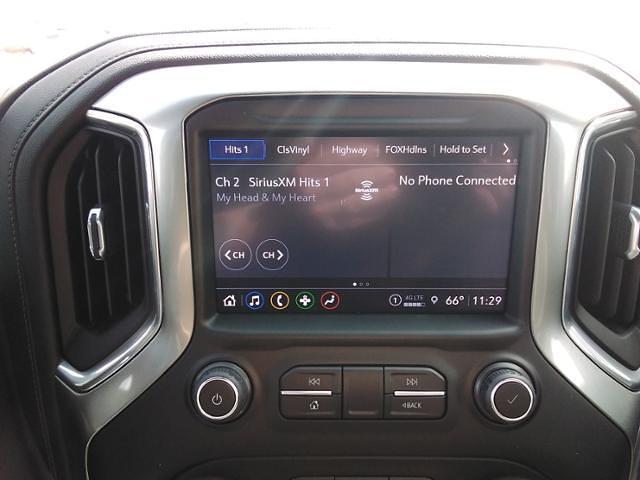 2021 Chevrolet Silverado 1500 Crew Cab 4x4, Pickup #LN1528 - photo 30