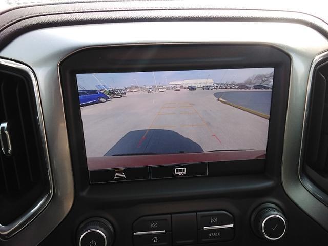 2021 Chevrolet Silverado 1500 Crew Cab 4x4, Pickup #LN1528 - photo 32