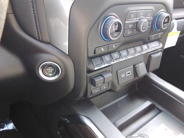 2021 Chevrolet Silverado 1500 Crew Cab 4x4, Pickup #LN1528 - photo 34