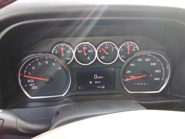 2021 Chevrolet Silverado 1500 Crew Cab 4x4, Pickup #LN1528 - photo 37