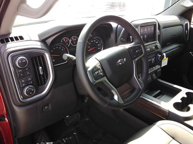 2021 Chevrolet Silverado 1500 Crew Cab 4x4, Pickup #LN1528 - photo 38
