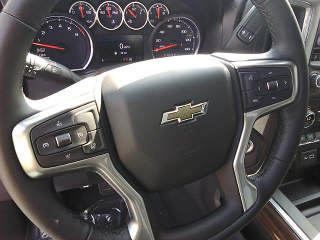 2021 Chevrolet Silverado 1500 Crew Cab 4x4, Pickup #LN1528 - photo 39