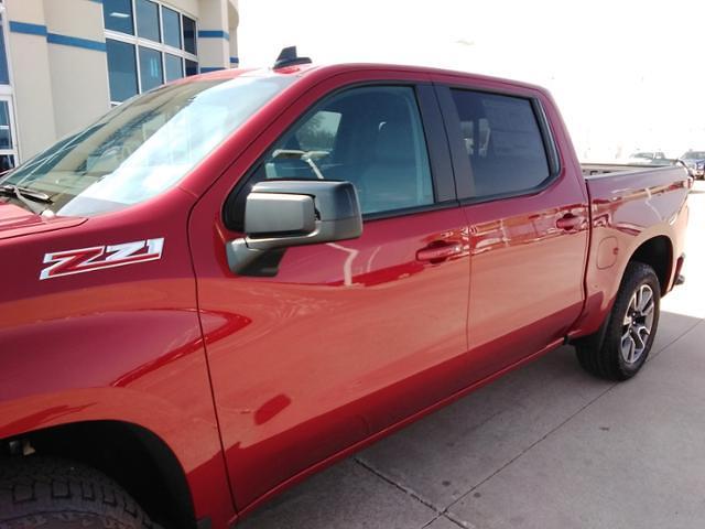2021 Chevrolet Silverado 1500 Crew Cab 4x4, Pickup #LN1528 - photo 44