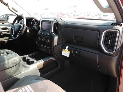 2021 Chevrolet Silverado 1500 Crew Cab 4x4, Pickup #LN1528 - photo 12
