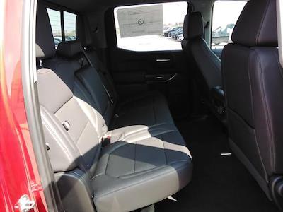 2021 Chevrolet Silverado 1500 Crew Cab 4x4, Pickup #LN1528 - photo 16
