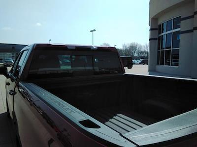 2021 Chevrolet Silverado 1500 Crew Cab 4x4, Pickup #LN1528 - photo 22