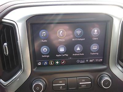 2021 Chevrolet Silverado 1500 Crew Cab 4x4, Pickup #LN1528 - photo 31